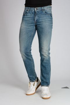 17cm Stretch Denim Jeans