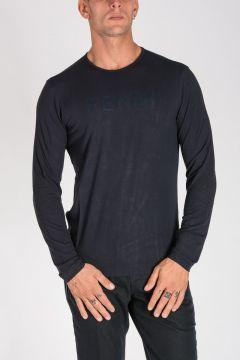 T-shirt a Manica Lunga