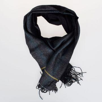 30x180cm Silk Cashmere Scarf