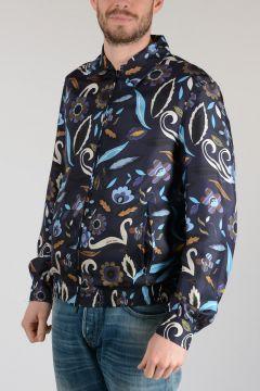 Silk Reversible Jacket