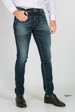 Jeans RONNIE in Denim Stretch 16cm