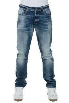 Jeans CHAD in Denim Stretch 19 cm