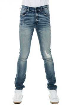 VINTAGE COLLECTION Jeans RONNIE in Denim Stretch 17 cm
