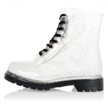GINNY GLITTER boots