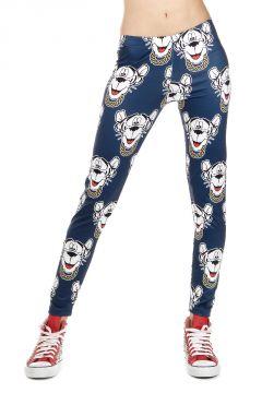 Pantalone con Stampa