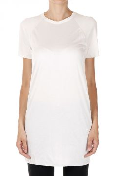 Cashmere Mixed T-Shirt