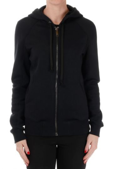 Felpa HOODED JUMPER con Cappuccio