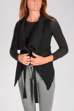 BOLERO INSERT SLEEVELESS Jacket