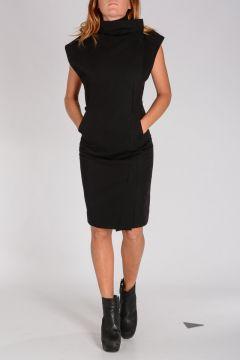 Vestito ZIP FRONT DRESS