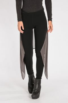 STRETCH PANEL INSERT Leggings