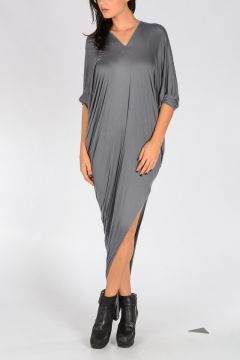 TRIANGLE LONG Dress