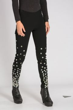 Leggings Decorati