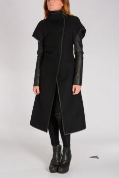 Cappotto DOUBLE SLEEVE TRENCH