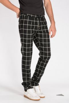 Wool PIERO Pants