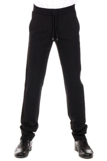 Wool blend PIERO Pants