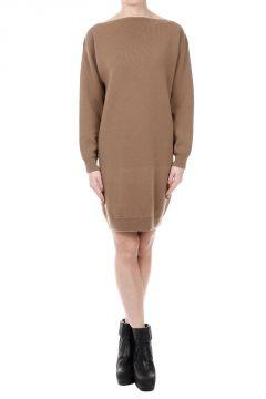 Maglione Oversize in Cashmere