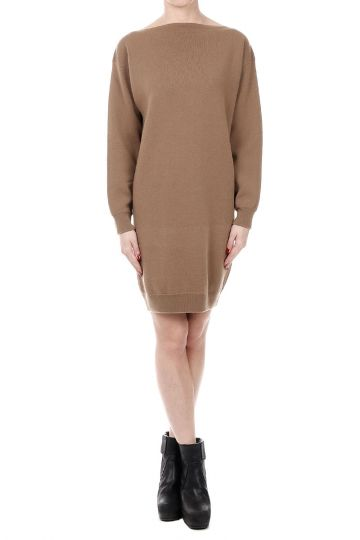 Oversize Pullover in Cashmere