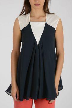 Silk Cotton Top