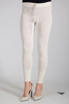 Silk Cotton Jogger Leggings