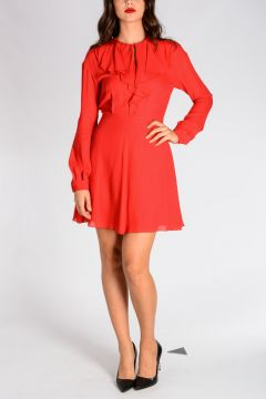 Viscosa Tunic Dress