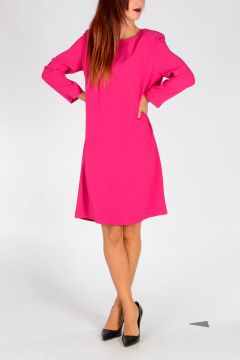 Crewneck LEA Dress