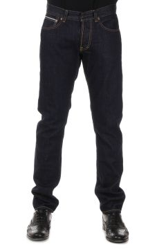 Colored Denim RINSE Jean 18 cm