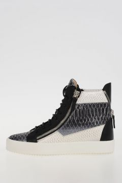 Leather MAY LONDON OFELIA Sneakers