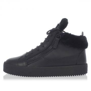 Sneakers alte BIREL VAGUE in Pelle