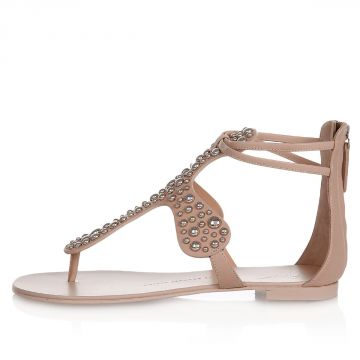 DESIGN Studded ROCK Sandals