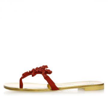 DESIGN Flip-flops ROCK Sandals