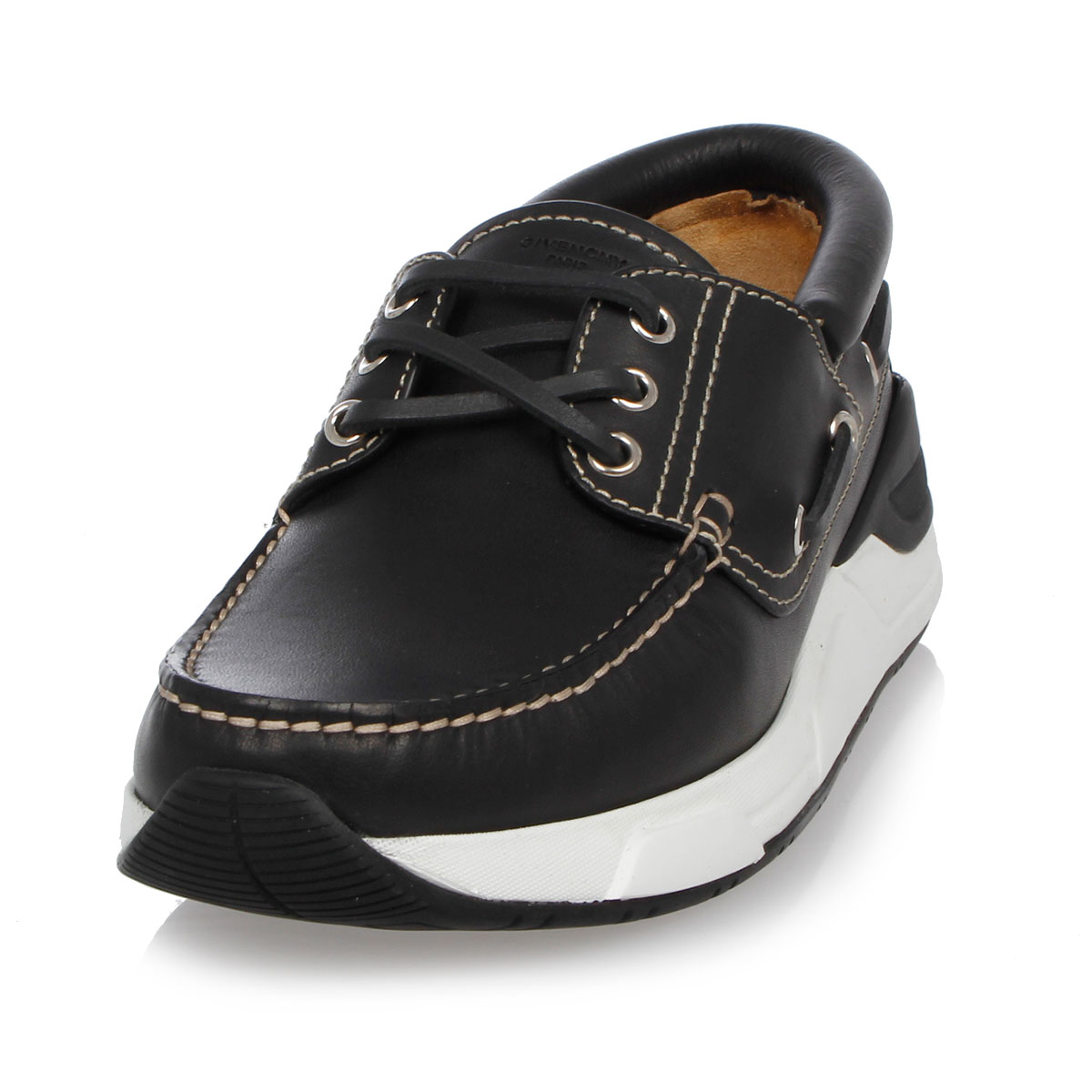 Givenchy Men Leather DERBy Shoes - Spence Outlet