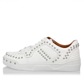 Leather Studded TYSON Sneakers