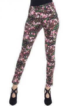 100% cotton leggings
