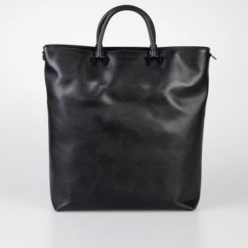 Borsa Shopper in Pelle Saffiano