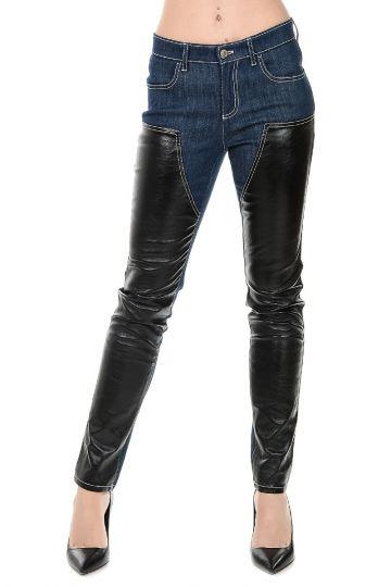Jeans Misto Cotone 14 cm