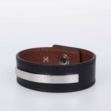 Shark Leather paris Bracelet