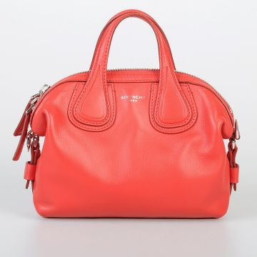 Leather NIGHINGALE-MISCRO Bag