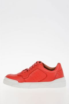 Leather Low TYSON Sneakers