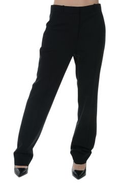 Pantalone in Misto Lana Stretch