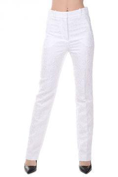 Pantaloni Ricamati