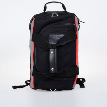 17 Convertible Gym Bag/Backpack