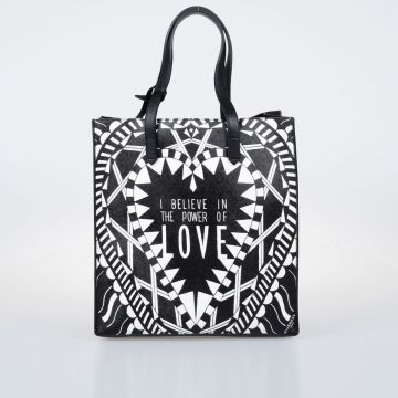 BASIC TOTE MEDIUM Shopper bag