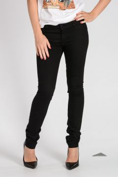 Jeans in Cotone Stretch 14 cm