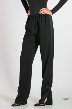 Drawstring Trouser