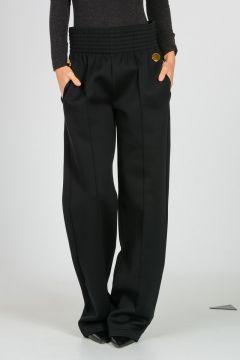 Pantalone in Misto cotone
