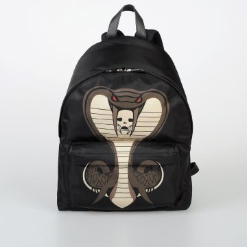Cobra Printed Nylon IP Backpack