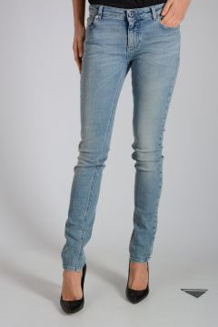 13cm Stretch Denim Jeans
