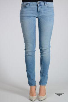 Jeans in Denim Stretch 13cm