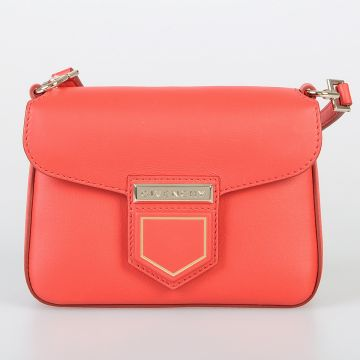 Leather NOBILE - MINI Bag