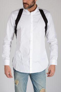 Cotton Popeline Shirt